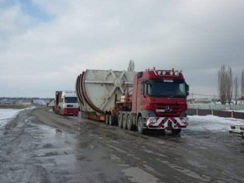 Перевозка Сахарного завода