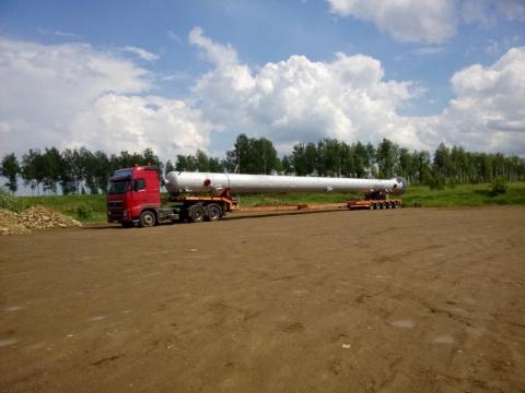 Волгодонск - Нижнекамск